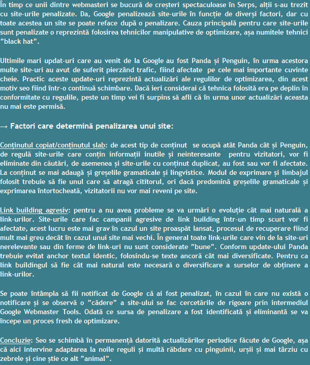 Penalizare-In-Google-Site-uri-penlizate
