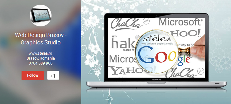 Promovare SEO Brasov Optimizare Google Plus