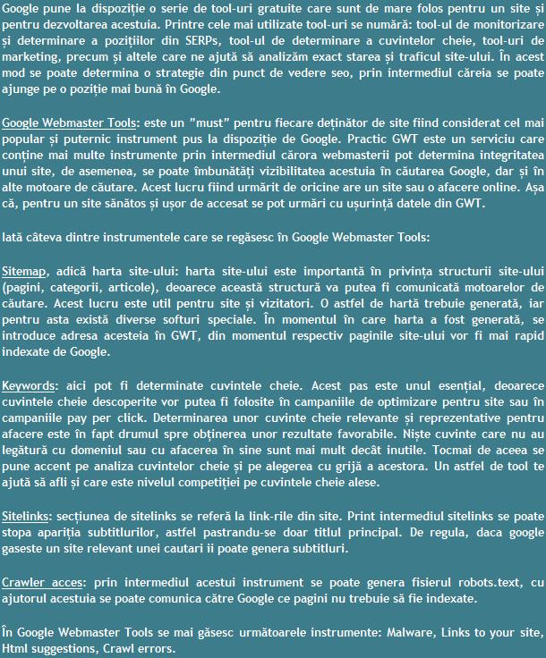 metode-promovare-google-webmaster-tools