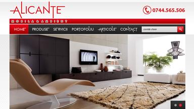 Web Design Brasov Alicante
