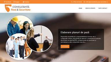 Web Design Brasov Consultanta Paza Securitate Supraveghere