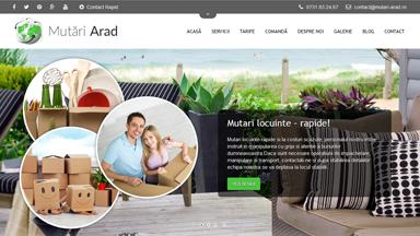 Web Design Brasov Mutari Arad