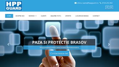 Web Design Brasov - Paza si protectie