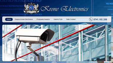 Web Design Brasov Sisteme Supraveghere