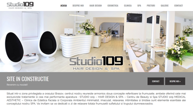 Web Design Brasov Studio SPA