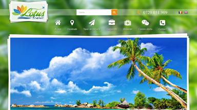 Web Design Brasov Agentie Turism